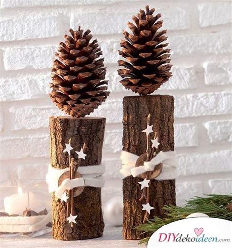 Dekoration Weihnachten Basteln by Zu Weihnachten Basteln Wundervolle Diy Bastelideen Zum