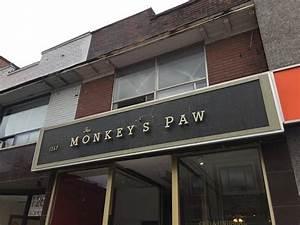 The Monkey U0026 39 S Paw  Toronto