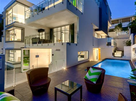 square foot newly built modern mansion