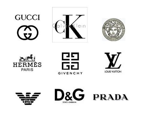 Popular Name Brand Clothing