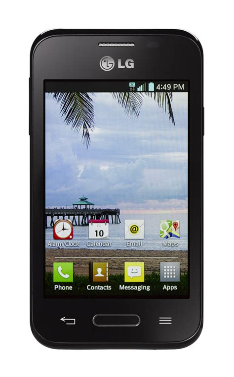 android tracfone tracfone lg optimus fuel android smartphone special