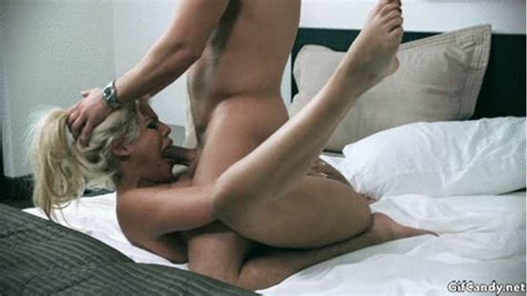 #Cutie #Works #On #Hard #Cock