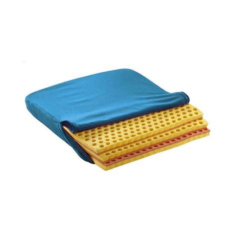 cuscino decubito cuscino antidecubito paolino per carrozzella in velluto