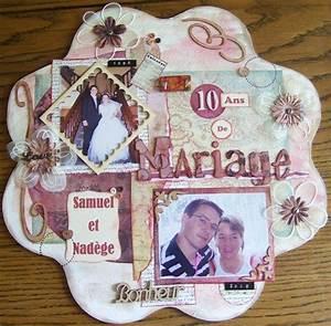 Cadeau De Mariage Original : cadeau original anniversaire mariage cadeau d ~ Melissatoandfro.com Idées de Décoration