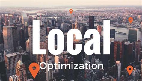 local search engine optimization what goes into local search engine optimization trustworkz