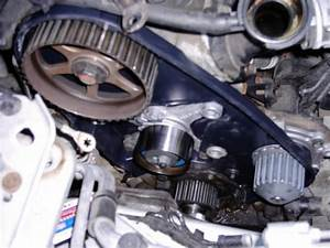 2005 Dodge Neon Timing Belt Replacement Interval