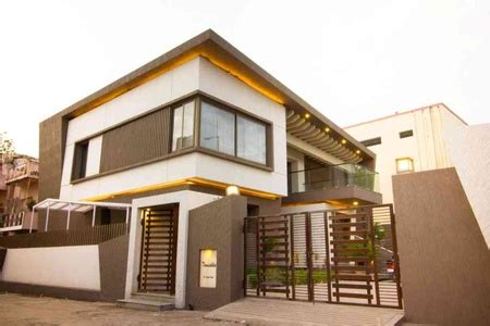 residence exterior design house exterior designs images