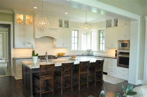 Lshaped Kitchen Common But Ideal Kitchen Designs Homesfeed