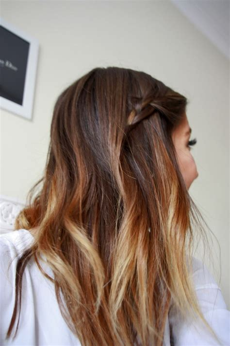 What Is Ombre Hairstyle by 34 Ombre Hairstyles Ideas For Inspirationseek