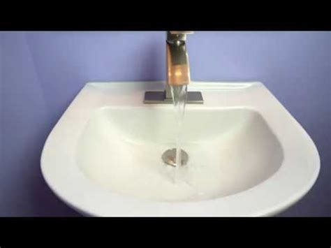spring loaded sink stopper how to install purelux pop up bathroom sink stopper drain