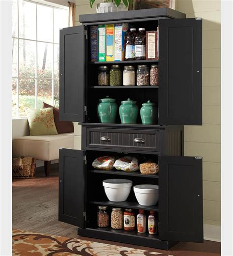 short kitchen pantry cabinet nantucket kitchen storage pantry cabinet in a distressed
