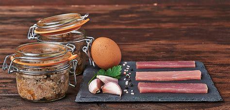 recette de roti de porc en conserve le parfait