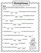 HD wallpapers free homophones worksheets for kids fandroidi3dlove.cf