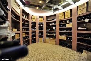 Cave À Vin Enterrée : installer cave vin enterr e sous sa maison mennecy ~ Nature-et-papiers.com Idées de Décoration