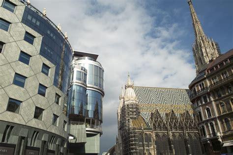 Modernes Haus Wien by Wien City Walk Architektur Aufreger Architekturzentrum Wien