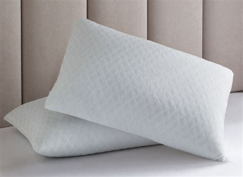 With Pillows by Therapur Actigel Pillow Dreams