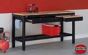 Fantasy Garage Heavyweight Workbench www fantasygarage com