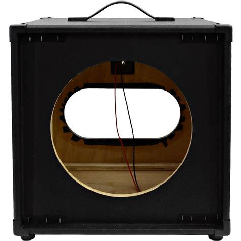 Empty 1x10 Guitar Cabinet by Seismic Audio 1x12 Guitar Speaker Cab Empty 12 Quot Cube