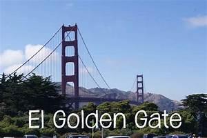 Puente de Golden Gate Lo mejor de San Francisco