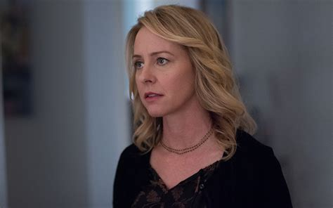 maggie mathison played  amy hargreaves homeland showtime
