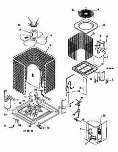 Icp Heat Pump Parts