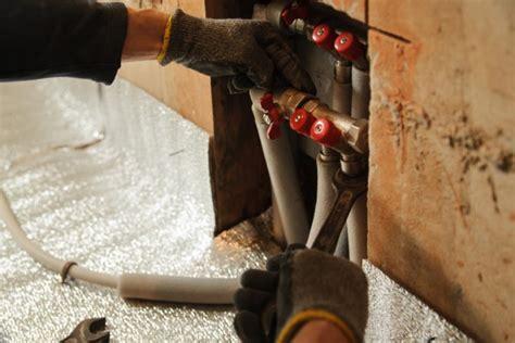 Wie Funktioniert Fußbodenheizung by Fu 223 Bodenheizung Funktioniert Nicht Richtig 187 Woran Liegt S