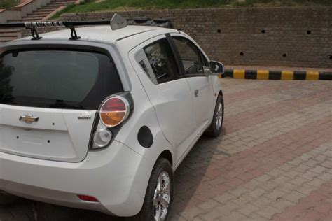 Modified Chevrolet Beat Images by Rahul Reviews His Chevrolet Beat D Calls It Quot The