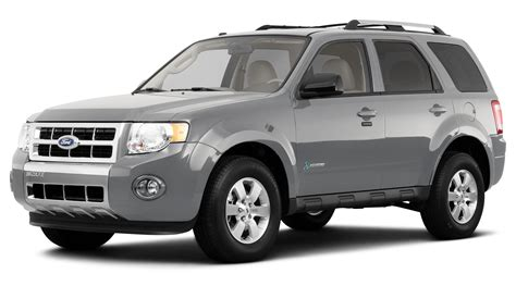Ford Escape 2011 by 2011 Ford Escape Reviews Images And Specs