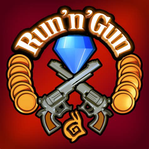 Go Hobnobbin' With Goblins And Go For Gold In Run'n'gun