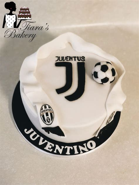 Juventus Cake, Juve Cake, Juventus, Juve, Juventus Torte ...