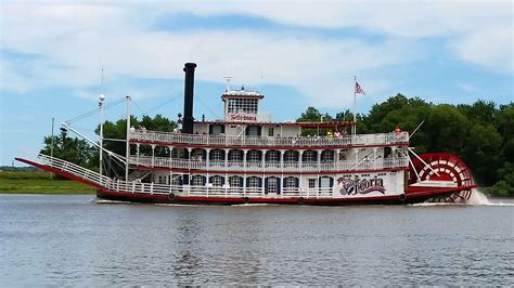 Paddle Wheel Boat For Sale by Dji Phantom Meets Spirit Of Peoria Paddlewheel Boat