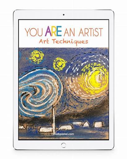 Techniques Chalk Pastel Course Pastels Artist Chalkpastel