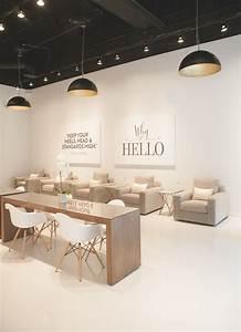 Nail Salon Interior Design Photos best 25 nail salon decor