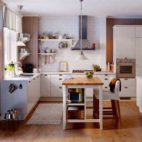 Modern Island  Kitchen Island Ideas Housetohomecouk