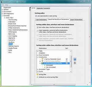 Jindent Source Code Formatter for Java C C