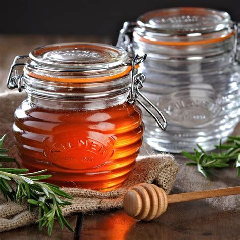 pot 224 miel mati 232 re verre m 233 tal et bois dimensions 100 x 90 mm les plus produits avec joint