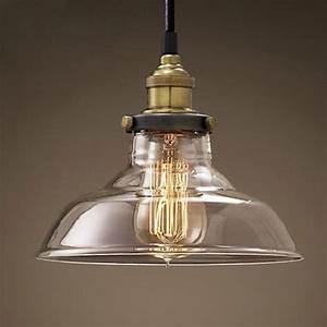 Appealing Industrial Pendant Lighting For Kitchen Best ...