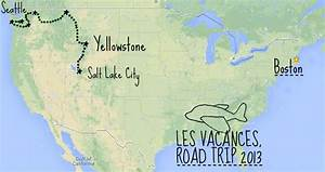 Blog Road Trip Usa : road trip dans le nord ouest am ricain le blog usa de mathilde ~ Medecine-chirurgie-esthetiques.com Avis de Voitures
