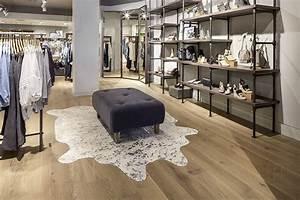 Mint Velvet, Retail Store- Havwoods Wood Flooring