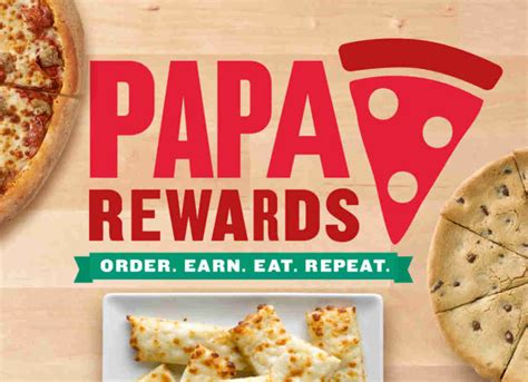 papa 39 s pizza specials coupon cravings
