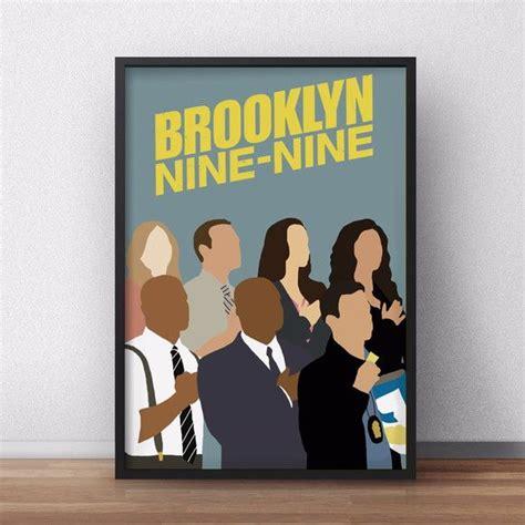 The series is created by dan goor and michael. ARQUIVO DIGITAL - Poster Brooklyn Nine-Nine no Elo7 ...