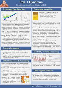 Research Poster Template A1 Poster Presentation Template