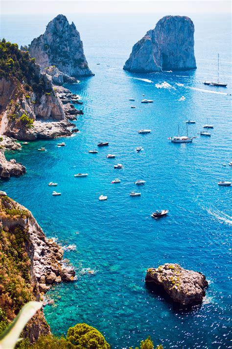 Amalfi Coast Diary Gary Pepper Girl