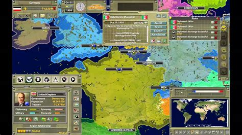 supreme ruler supreme ruler 1936 germany rise of the reich part 1