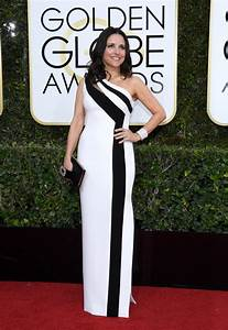 See All the Golden Globes 2017 Red Carpet Dresses and Looks | Glamour