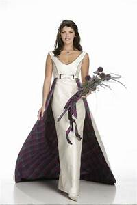 scottish dress beautiful wedding dresses old and new With scottish tartan wedding dress