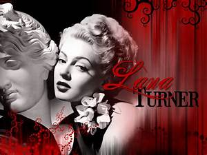 Lana Turner - Classic Movies Wallpaper (4406456) - Fanpop