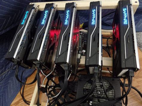 bitcoin miner ring machine     mhs power  rs