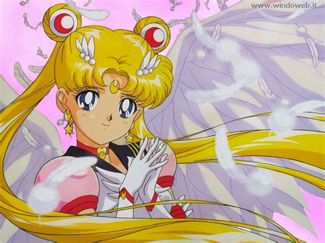 Sailor Moon / Serie Completa