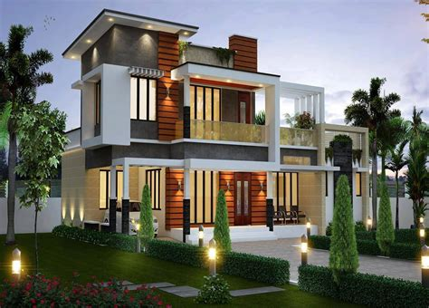 architectural home designs trending house